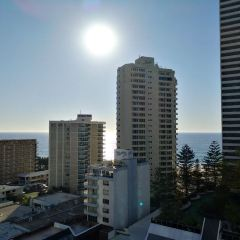 Gold Coast User Photo