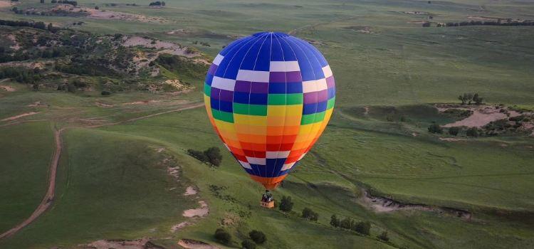 樂天遊熱氣球2