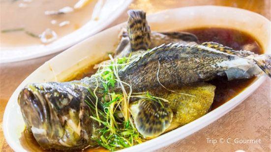 Xiao Mi Chuan Wei Seafood Process