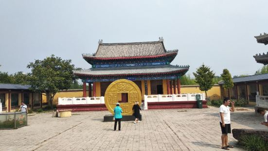Jiucheng Culture Exhibition Hall