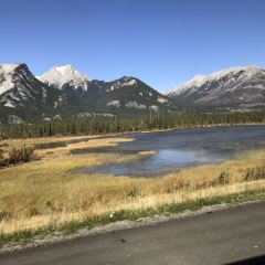 Bow Valley Parkway User Photo
