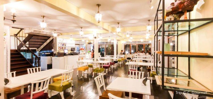 Steve Cafe & Cuisine2
