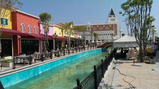 The Venezia Hua Hin1