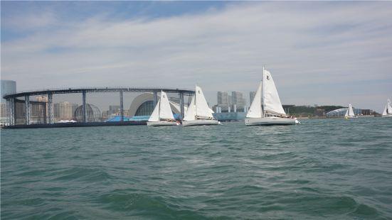 天澤帆船運動俱樂部