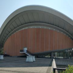 Haus der Kulturen der Welt User Photo