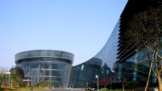 義烏國際博覽中心