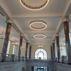 Youyi Auditorium User Photo