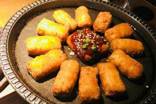 刀板香餐廳(望江東路店)3