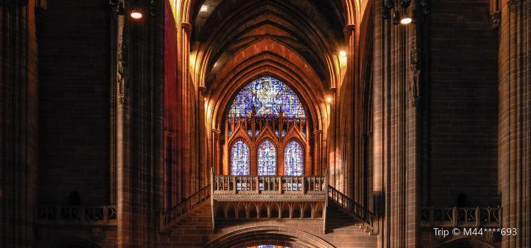利物浦大教堂1