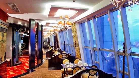浙江紅樓國際飯店中餐廳