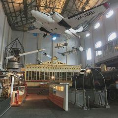 Powerhouse Museum User Photo