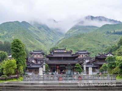 安福寺(劉伯溫故里旅遊景區 )