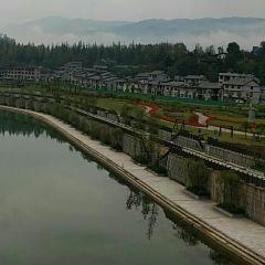 濯水景區蒲花暗河用戶圖片