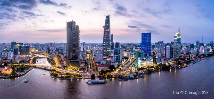 Saigon River3