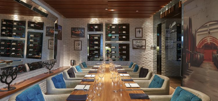 Osia Steak and Seafood Grill2