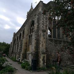Bristol Castle User Photo
