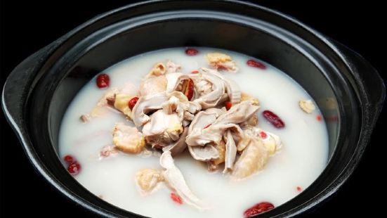 Lao Yuan Zhu Du Ji Hot Pot( Dong Er Huan )