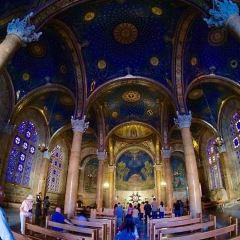 萬國教堂用戶圖片