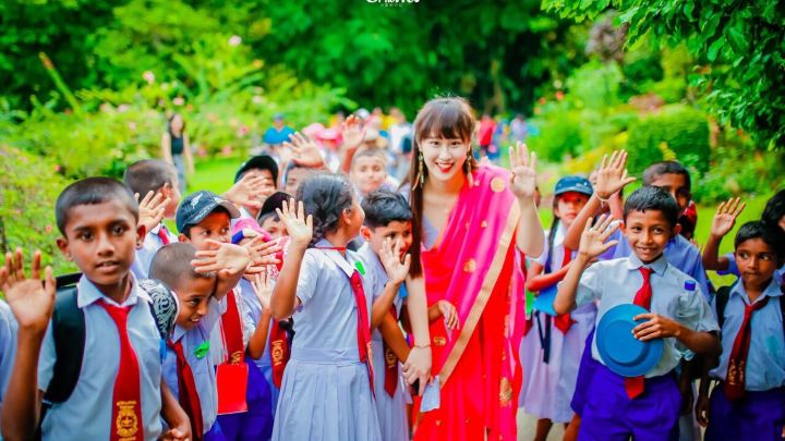 斯里蘭卡旅行分享