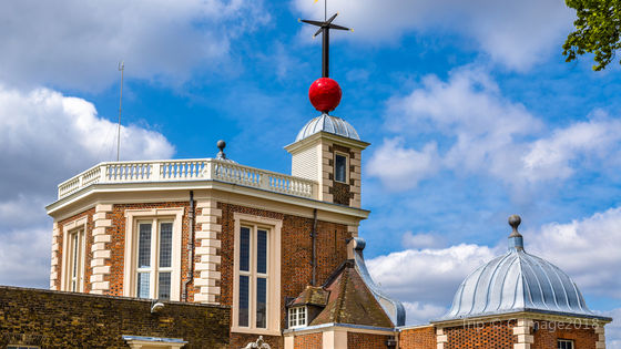 Royal Observatory Greenwich Ticket