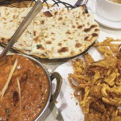 Badsha Indian Food User Photo