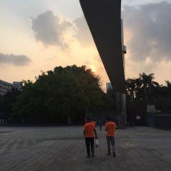 Shenzhen Stadium User Photo