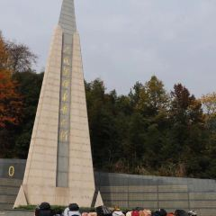 瀏北烈士陵園用戶圖片