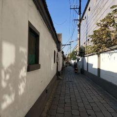 Xigeng Road User Photo