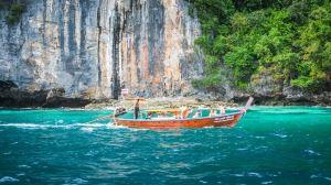 Phi Phi Islands,decembertravel