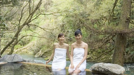 Xiangjiang Health Valley (former Jinxiu Xiangjiang Hot Spring Resort)
