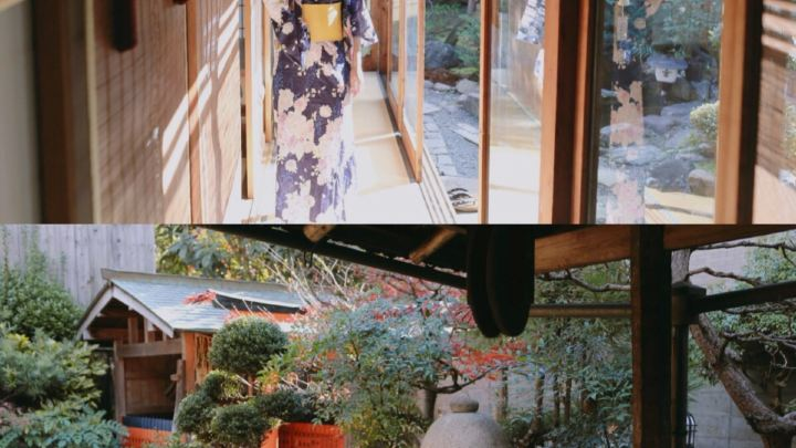京都旅行分享
