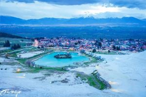 Pamukkale,Recommendations