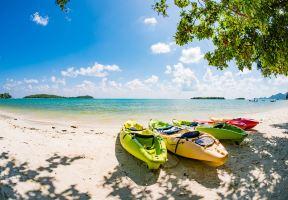 蘇梅海灘玩哪個?我們列了一份清單任你挑選。