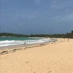 Macao Beach User Photo