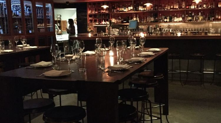 The Tasting Kitchen | Tickets, Deals, Reviews, Family ...