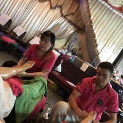 Let's Massage User Photo
