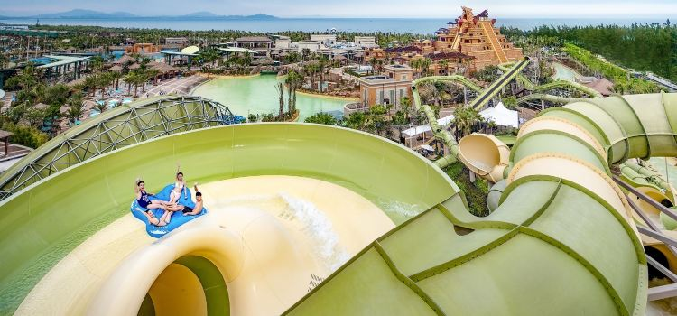 Aquaventure Waterpark2