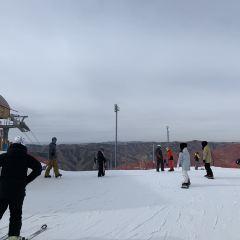 Mount Cuiyun Ski Resort User Photo
