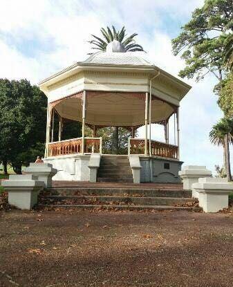 Auckland Domain
