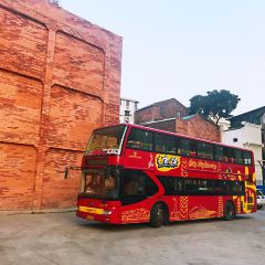 Guangzhou Twin City Sightseeing Bus User Photo