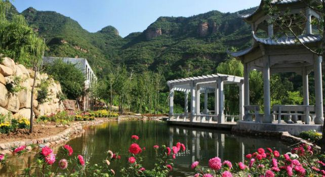 "Taohuayuan (""Peach Blossom Land"")3"