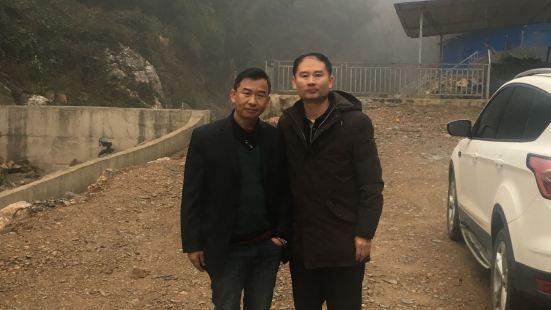 龍潭大峽谷漂流
