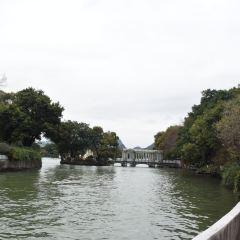 Rongshanhu Tourism Resort User Photo
