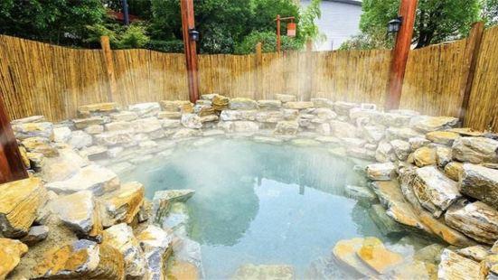 九股水溫泉水上樂園