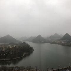 虹山湖用戶圖片
