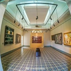 Fine Arts Museum User Photo