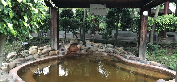 三水蘆苞溫泉度假村1