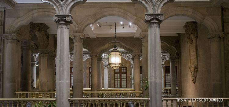 Museo Histórico Nacional del Cabildo y de la Revolución de Mayo