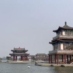 Spring Lin User Photo