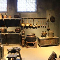 티벳 박물관 여행 사진